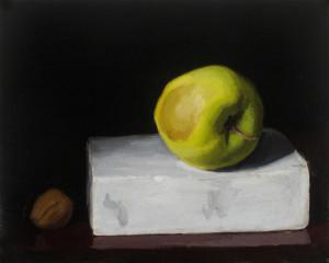 Still Life by Paul Dusold
